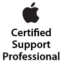 Expert Technique certifié Apple